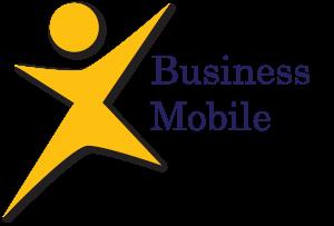 Business Mobile Suite Logo transparent